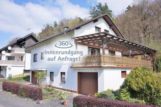 Zweifamilienhaus in Wald-Michelbach  - Ober-Schönmattenwag
