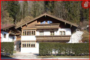 Dachgeschosswohnung in Bischofswiesen  - Engedey