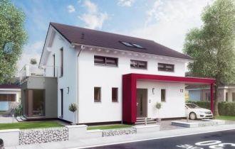 Einfamilienhaus in Kraichtal  - Unteröwisheim