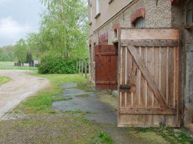 Wohngrundstück in Bad Berka  - Bad Berka