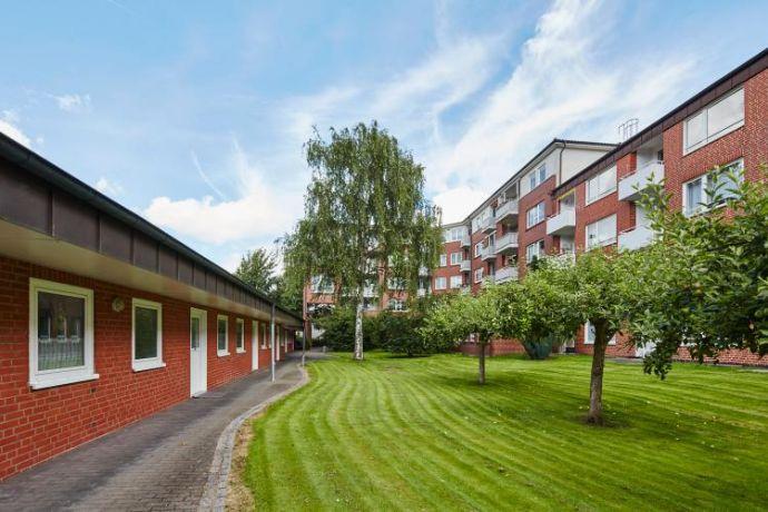 1,5-Zi-Seniorenwohnung in Finkenwerder