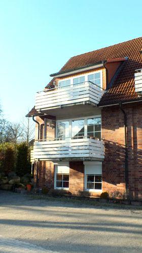 Wohnung in Rosengarten  - Vahrendorf