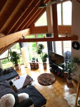 Loft-Studio-Atelier in Jockgrim