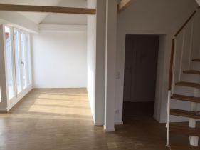 Dachgeschosswohnung in Wustermark  - Elstal
