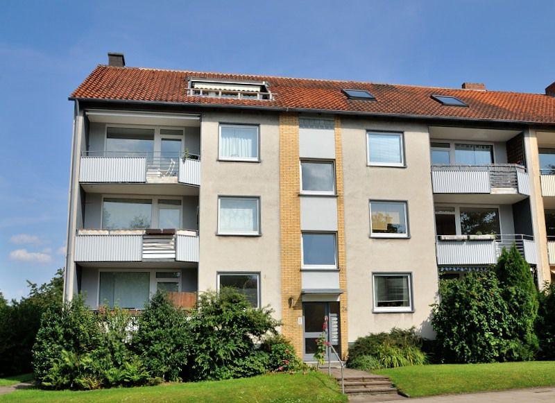 Wohnung Kaufen Bielefeld Eigentumswohnung Bielefeld