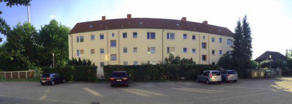 Erdgeschosswohnung in Wolgast  - Wolgast
