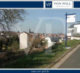 Wohngrundstück in Hammersbach  - Marköbel