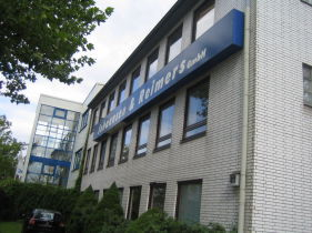 Bürohaus in 											Hamburg 											 - Hamm