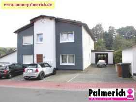 Mehrfamilienhaus in Eschenburg  - Hirzenhain-Bahnhof