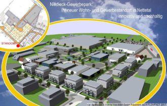 Wohngrundstück in Nettetal  - Lobberich