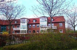 Etagenwohnung in Stralsund  - Devin