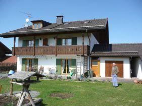 Etagenwohnung in Seehausen  - Riedhausen
