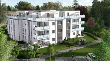 Penthouse in Bad Salzuflen  - Innenstadt