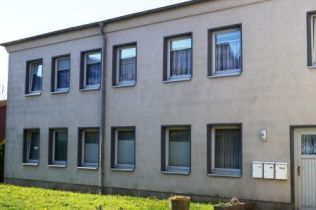Erdgeschosswohnung in Ribnitz-Damgarten  - Damgarten