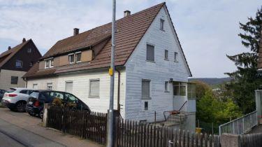 Doppelhaushälfte in Remshalden  - Geradstetten