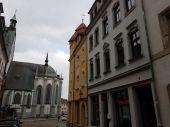 2- Raumwohnung im Stadtzentrum von Freiberg - WG geeignet