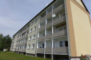 Wohnung in Limbach-Oberfrohna  - Bräunsdorf