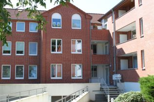 Erdgeschosswohnung in Stralsund  - Knieper