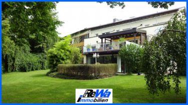 Mehrfamilienhaus in Reichenau