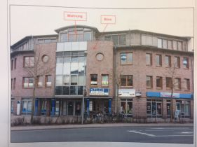 Penthouse in Cloppenburg  - Cloppenburg
