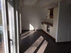 Dachgeschosswohnung in Winsen  - Winsen