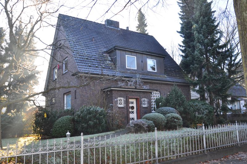 Haus kaufen in Hamburg Jenfeld