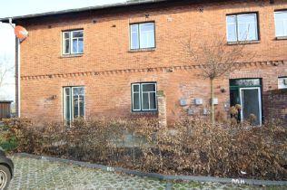 Erdgeschosswohnung in Bokholt-Hanredder