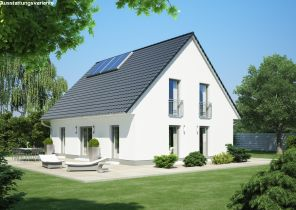 Einfamilienhaus in Neustadt  - Neustadt