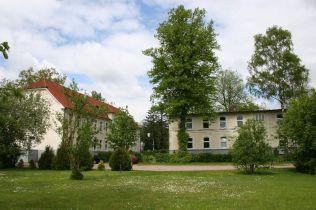 Wohnung in Hohenlockstedt