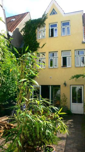Einfamilienhaus in Lübeck  - Innenstadt