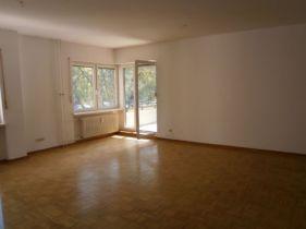 Erdgeschosswohnung in Berlin  - Wittenau