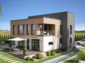 Einfamilienhaus in