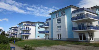 Wohnung in Rostock  - Reutershagen