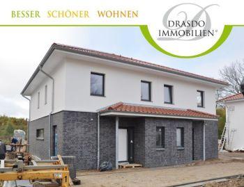 Traumhafte Kfw55 Doppelhaushälfte Inklusive Grundstück