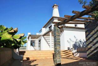 Einfamilienhaus in Moncarapacho