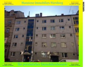 Etagenwohnung in Nürnberg  - Doos