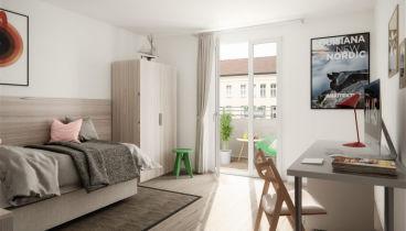 Dachgeschosswohnung in Heidelberg  - Rohrbach