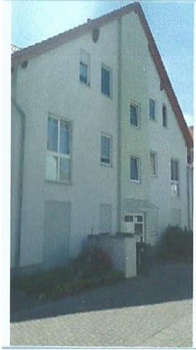 Erdgeschosswohnung in Rodgau  - Jügesheim