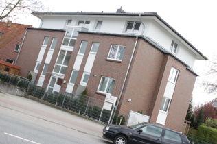 Souterrainwohnung in Norderstedt  - Garstedt