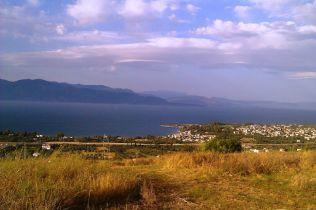 Wohngrundstück in AIGIO