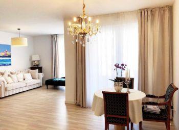 Schöner Wohnen! Perfekte 2,5 Zimmer - ETW mit großer Terrasse und ...