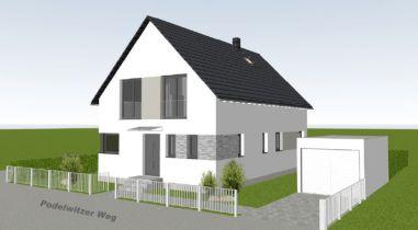 Einfamilienhaus in Leipzig  - Seehausen