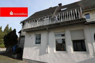 Zweifamilienhaus in Eschenburg  - Wissenbach