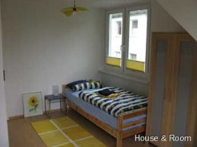 Zimmer in Hamburg  - Rahlstedt