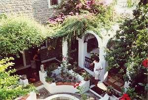 Zweifamilienhaus in Turgutreis