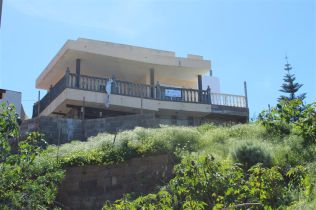 Einfamilienhaus in Sauzal, El