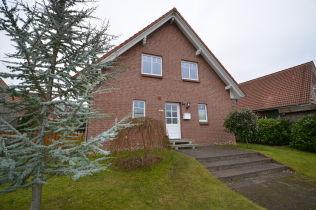 Einfamilienhaus in Harsefeld  - Harsefeld