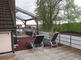 Dachgeschosswohnung in Melle  - Melle-Mitte
