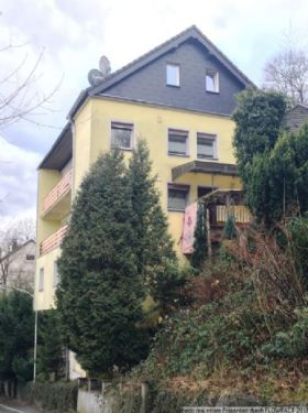 Zweifamilienhaus in Werdohl  - Werdohl