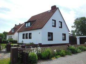 Einfamilienhaus in 											Nordholz 											 - Nordholz